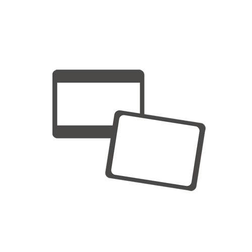 IC・電子マネー対応